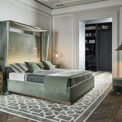 ACPL angelo cappellini allure bedroom 1