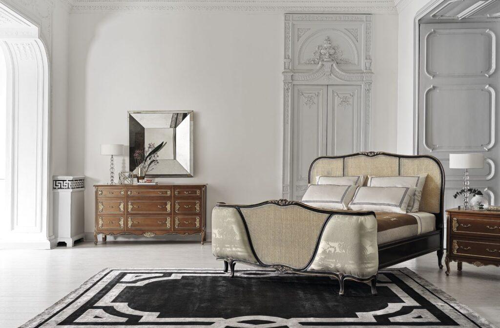 ACPL angelo cappellini allure bedroom 2