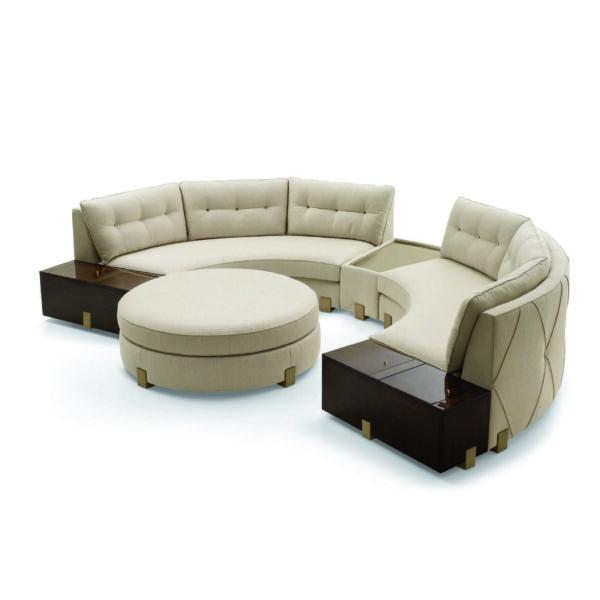 VLP marie sofa module