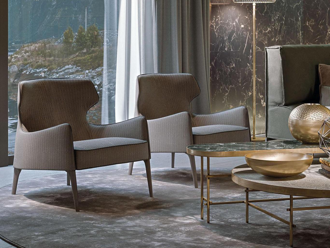 frigerio crosby armchair