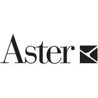 logo aster