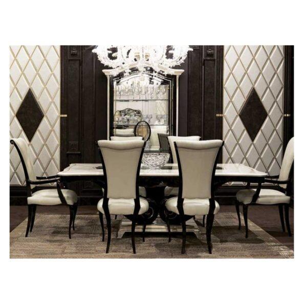 turri Versailles dining
