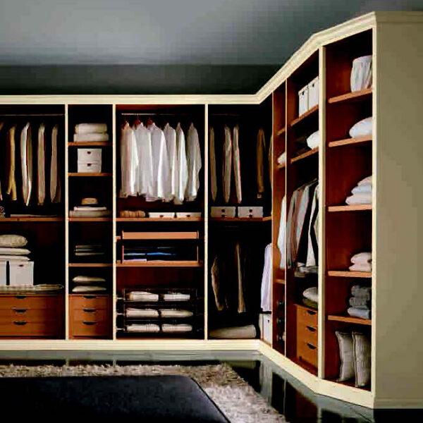 CNDS Napoli Wardrobe