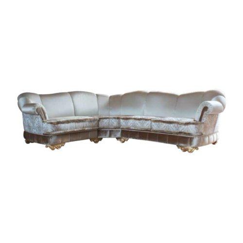 ALVL Carlotta corner sofa