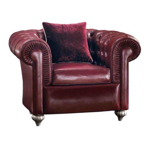ALVL Chester armchair