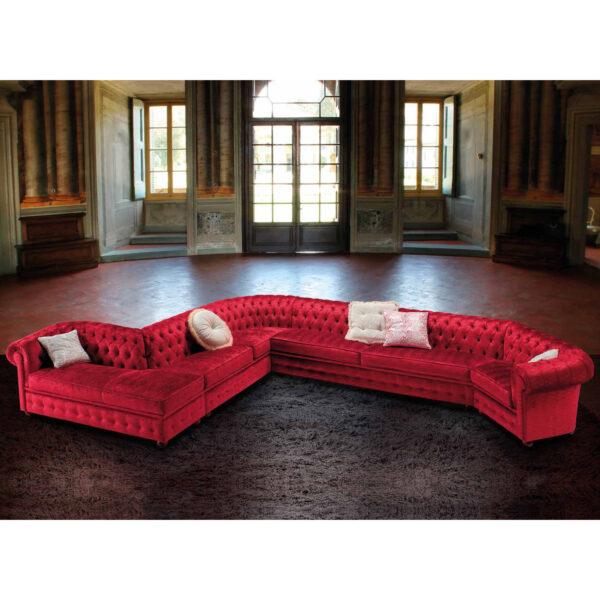 ALVL Chester sofa module