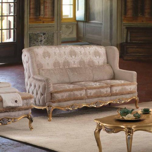 ALVL Elia sofa 3 seater