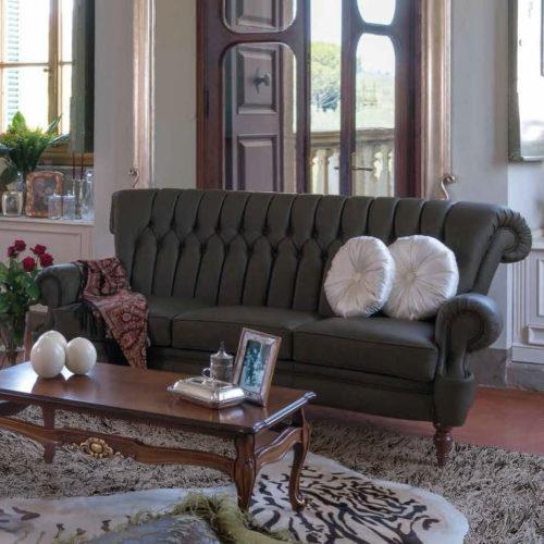 ALVL Leon sofa 3 seater
