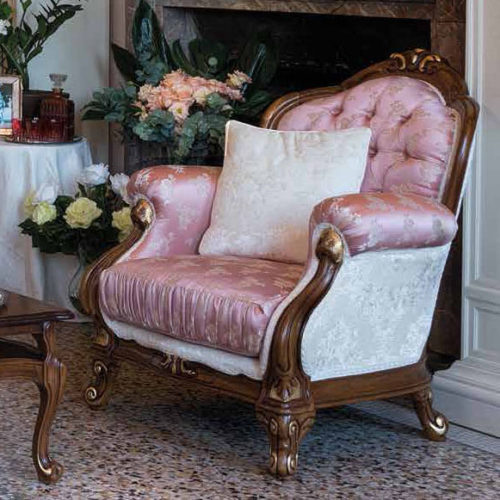 ALVL Monica armchair