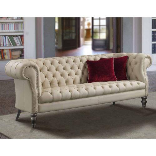 ALVL Mozart sofa 3 seater