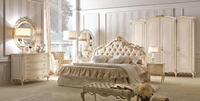 Кровать Signorini Coco Forever 9002-T