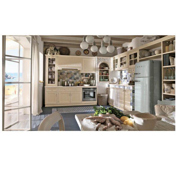 kitchen lipari