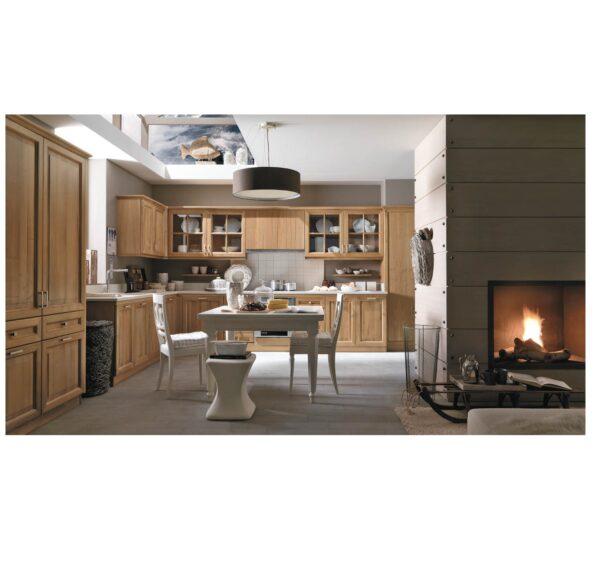 kitchen pieve di cadore