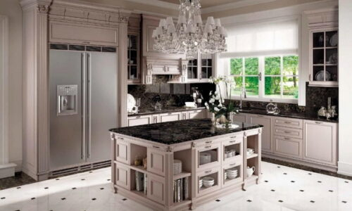 home neoclassic