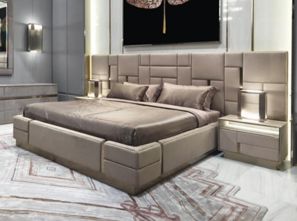Beloved bed article