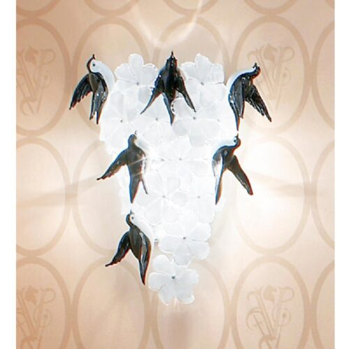 ACANTHUS WALL20LAMP