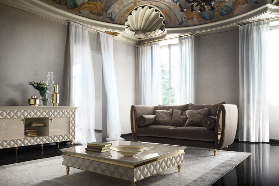 Contemporary living room 2