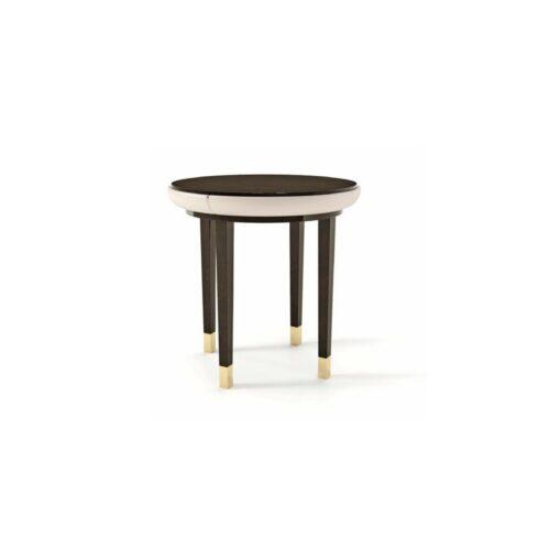 Noir tavolino